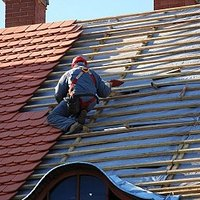 How To Repair Concrete Roof Tile Ehow