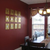 How To Decorate A Large Wall Cheaply Ehow