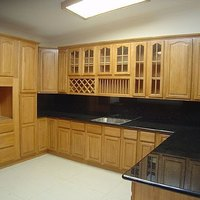 How To Make Kitchen Cabinets Safe For Babies Ehow