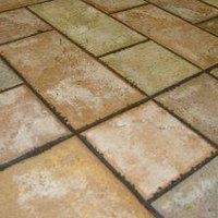 Removing Carpet Tape On Tile Floor Ehow