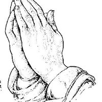 How to Draw Hands Praying | eHow