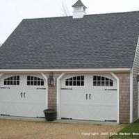 Estimating the cost of building a two car garage ehow for Two car garage cost estimate