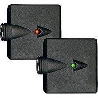 How to fix garage door opener sensors ehow for Fix garage door sensor