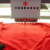 embroidery machine repair