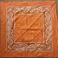 how to fold and wear a bandana