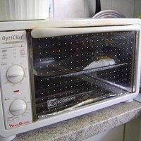 How To Clean Grease Off Of A Toaster Oven Pan Ehow