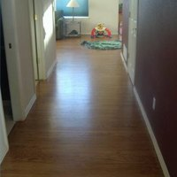 How To Clean Hardwood Laminate Flooring Pergo Ehow