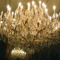 How Do I Hang A Heavy Chandelier Ehow
