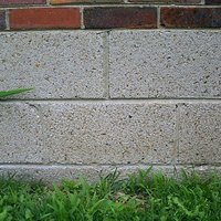 How To Paint Your Concrete Foundation Ehow