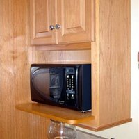 How To Restain Oak Cabinets Ehow