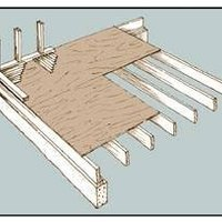 how to build a raised floor unturned