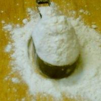 substitute for bread flour in bread machine