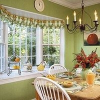 How To Make A Cornice For A Bay Window Ehow