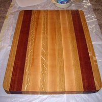 how to make butcher block cutting boards ehow
