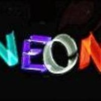 how to make neon signs