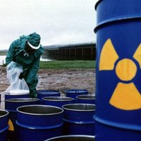 Problems With Nuclear Waste Disposal | eHow