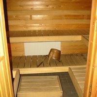 Diy sauna ehow for Do it yourself sauna kit