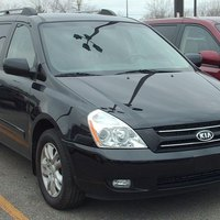 the safest minivans with good gas mileage ehow. Black Bedroom Furniture Sets. Home Design Ideas