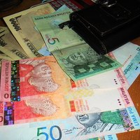 Types of transaction in forex market
