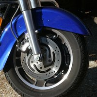 How To Change The Fork Oil In A Harley Ultra Classic Ehow