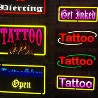 Tattoo artist job description ehow for Tattoo artist job description
