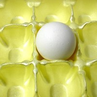 How to recycle styrofoam egg cartons ehow for How to recycle egg cartons