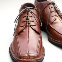 How To Remove Water Spots From Leather Shoes