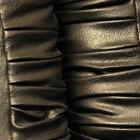 How to Get Rid of Mildew Odor on Leather