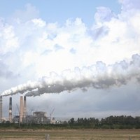 Air pollution causes global warming essay