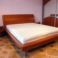 How to build your own platform bed kit ehow for Build your own platform bed