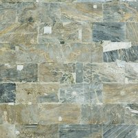 How To Paint Marble Tile Ehow
