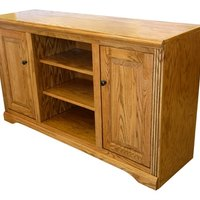 How To Refinish Golden Oak Cabinets Ehow