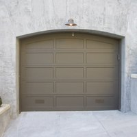 How To Troubleshoot Legacy Garage Door Openers Ehow