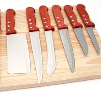 top rated kitchen knife sets ehow