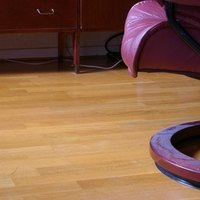 How to install traffic master glueless laminate flooring for How to install glueless laminate flooring