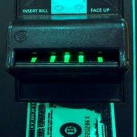 coin machine repair
