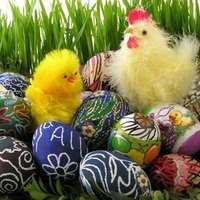 Are Restaurants Open On Easter Photo Album - The Miracle of Easter