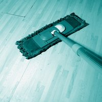 How To Get Old Wax Off Wood Floors Ehow