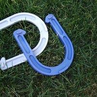 official backyard horseshoe rules ehow
