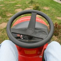 How To Replace The Drive Belt On A Murray Riding Lawn
