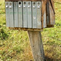 USPS Group Mailbox Requirements | eHow