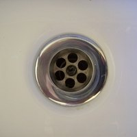How To Replace A Bathtub Drain Flange EHow