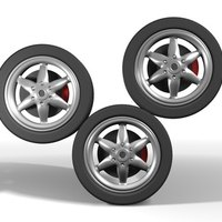 Could Low Pressure On A Car Tire Cause An Accident