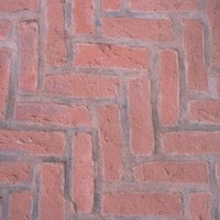 how to clean a brick fireplace with muriatic acid