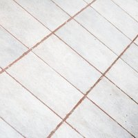 How To Clean Tile Grout With Oxiclean Ehow