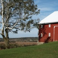 How To Fix A Metal Barn Roof Leaks Ehow