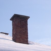 How To Repair Brick Chimneys Ehow