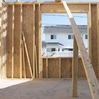 How To Put On Exterior Rigid Foam Insulation Panels On The