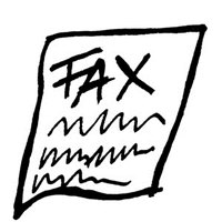 fax machine using cell phone
