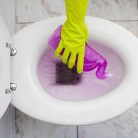 How To Clean The Bottom Of A Toilet